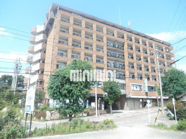 愛知環状鉄道 瀬戸口駅(徒歩9分)