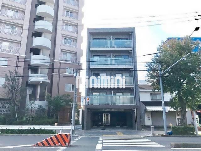 愛知県名古屋市瑞穂区豊岡通3丁目1DK