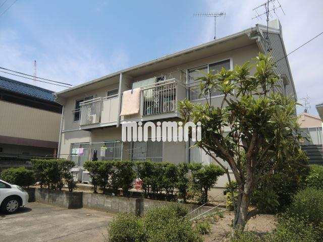 名鉄犬山線 犬山駅(徒歩11分)