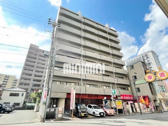 愛知県名古屋市東区葵2丁目1LDK