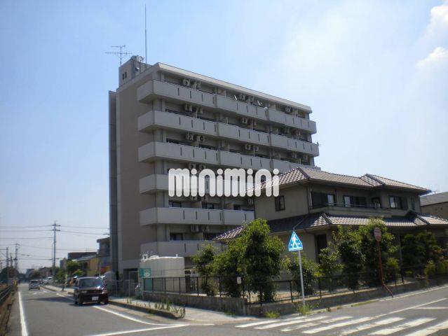 東海道本線 刈谷駅(徒歩43分)