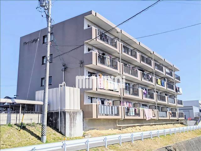 名鉄名古屋本線 東岡崎駅(徒歩35分)