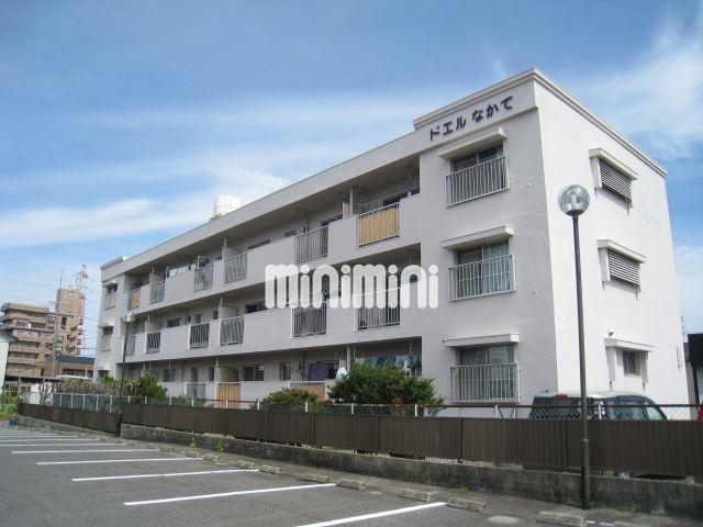東海道本線 逢妻駅(徒歩15分)