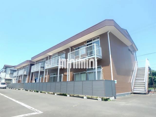 名鉄尾西線 二子駅(徒歩36分)