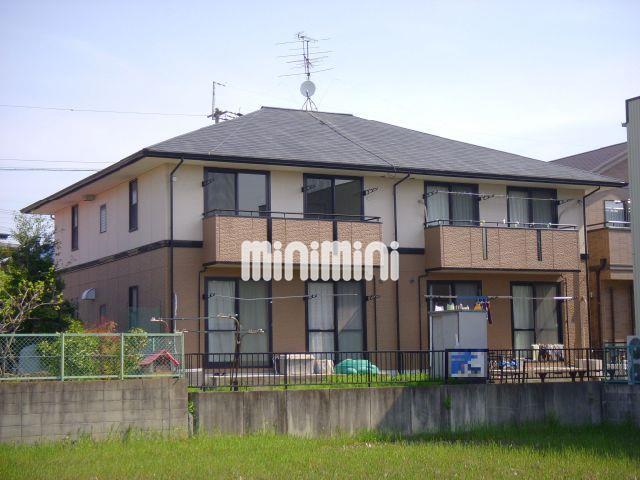 愛知県名古屋市中村区八社2丁目3DK