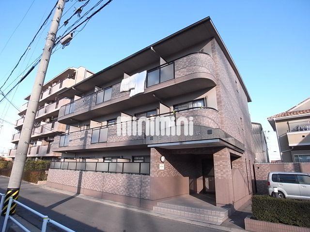 愛知県名古屋市西区山木2丁目1K