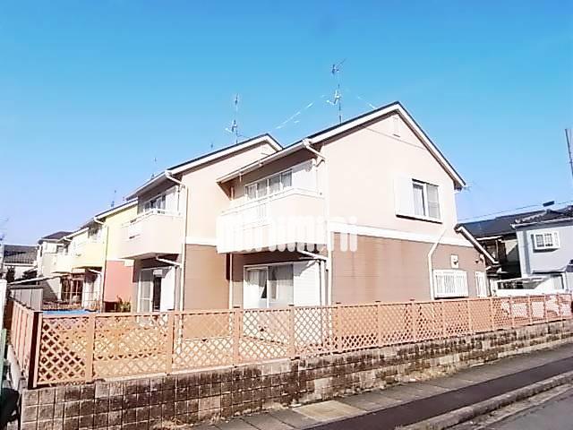 名鉄小牧線 味鋺駅(徒歩34分)