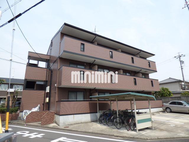 地下鉄鶴舞線 庄内緑地公園駅(徒歩15分)