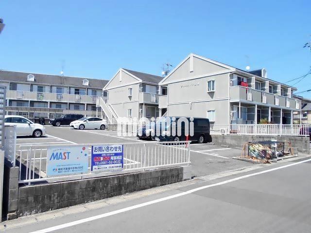 名鉄瀬戸線 旭前駅(徒歩37分)