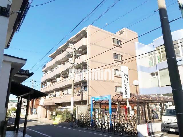 愛知県名古屋市南区汐田町2LDK