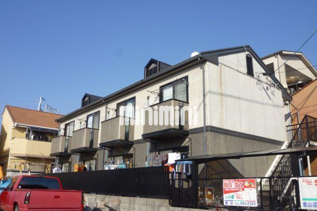 愛知県名古屋市熱田区南一番町1K