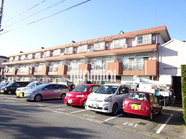 名鉄名古屋本線 岡崎公園前駅(徒歩53分)