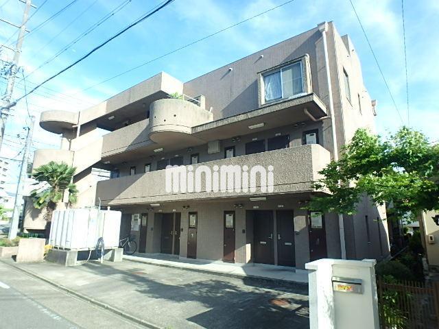 地下鉄鶴舞線 川名駅(徒歩19分)