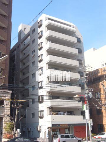 地下鉄桜通線 久屋大通駅(徒歩5分)
