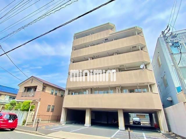 愛知県名古屋市港区小碓2丁目1LDK