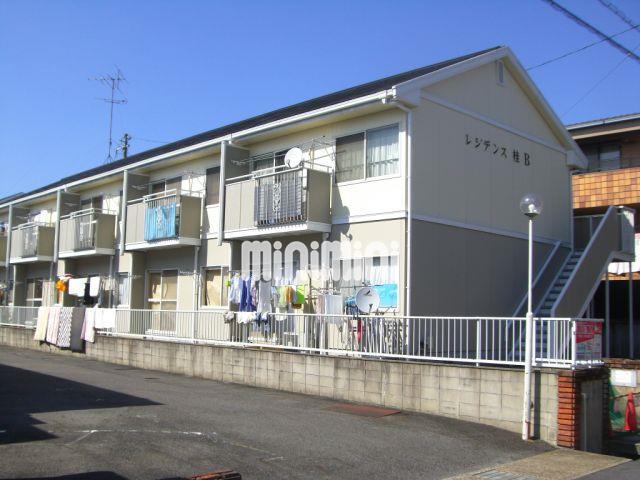 愛知県瀬戸市福元町2DK
