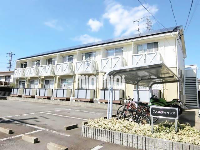 名鉄名古屋本線 島氏永駅(徒歩26分)