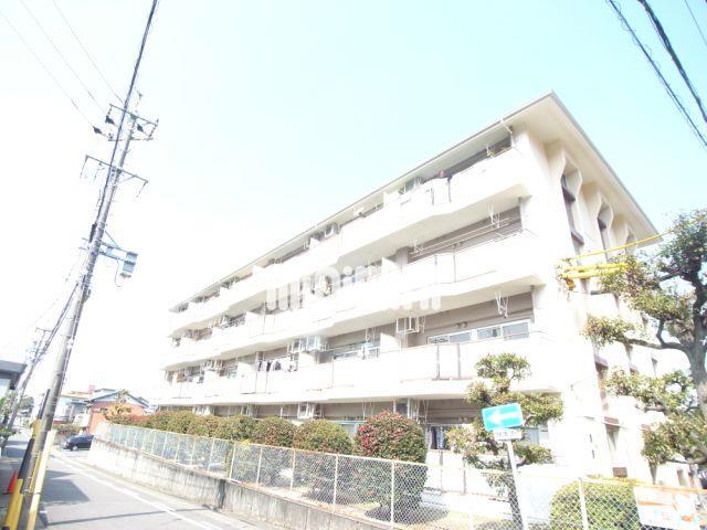 名鉄瀬戸線 守山自衛隊前駅(徒歩10分)