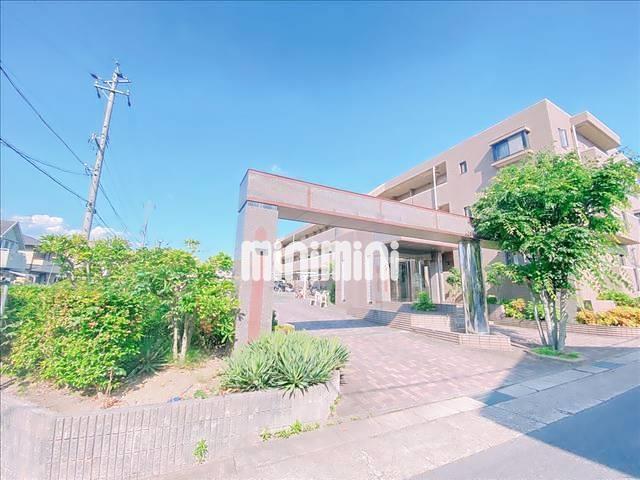 愛知県名古屋市緑区西神の倉1丁目2LDK