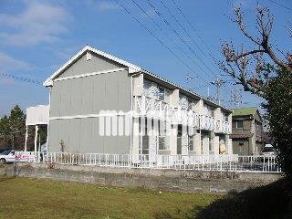 名鉄名古屋本線 丸ノ内駅(徒歩13分)