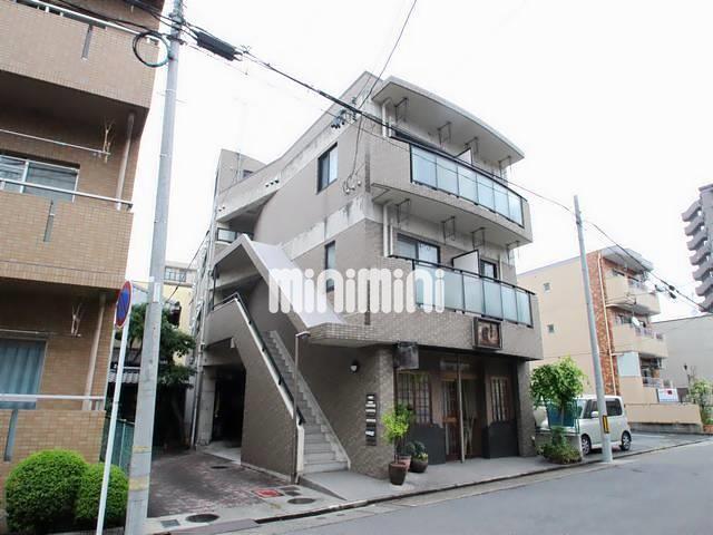 愛知県名古屋市熱田区沢上1丁目1K