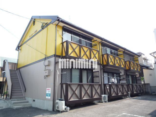 地下鉄名城線 西高蔵駅(徒歩26分)