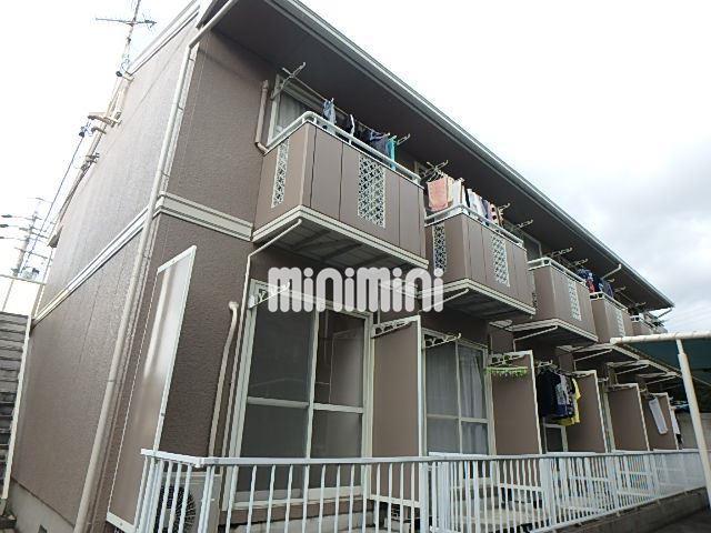 地下鉄鶴舞線 塩釜口駅(徒歩16分)