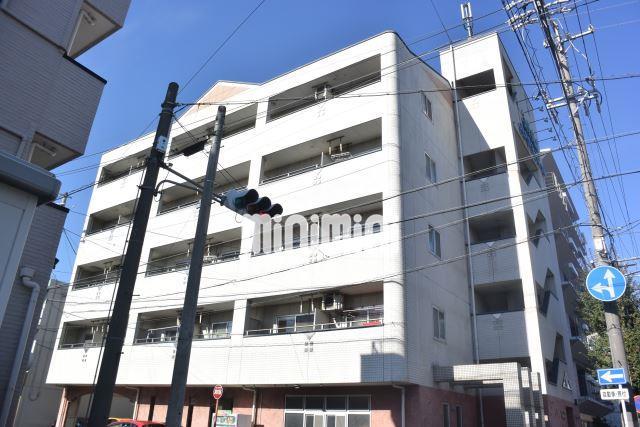 地下鉄名港線 名古屋港駅(徒歩9分)