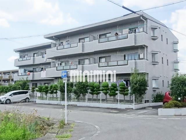 愛知県春日井市林島町4丁目3LDK