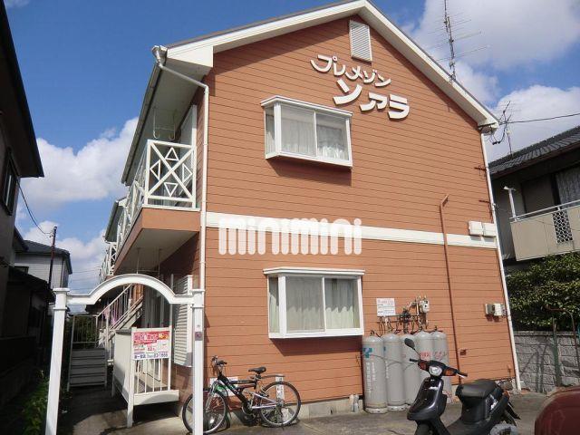 名鉄名古屋本線 島氏永駅(徒歩25分)