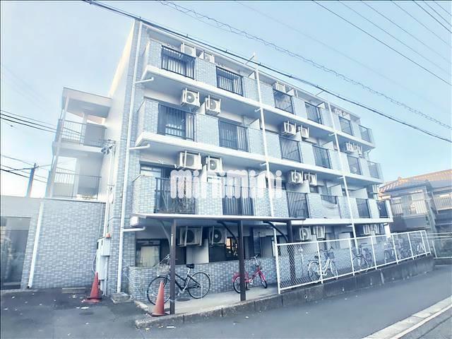 名鉄常滑線 聚楽園駅(徒歩12分)