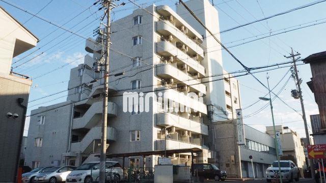 愛知県名古屋市東区筒井町4丁目1K