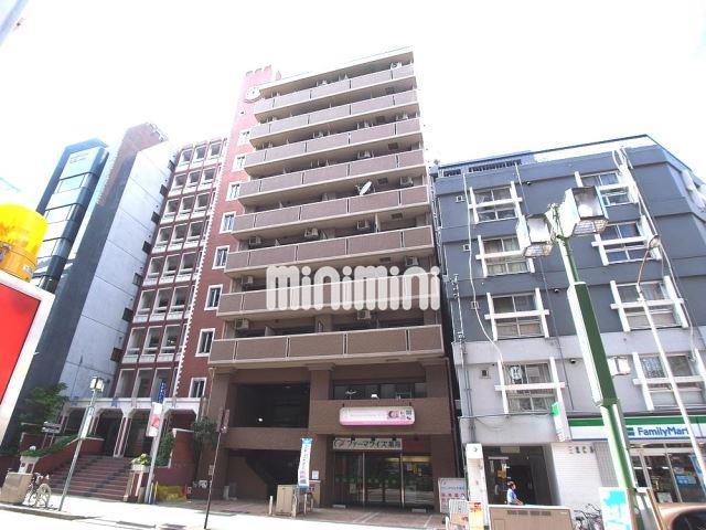 名古屋市桜通線 久屋大通駅(徒歩14分)