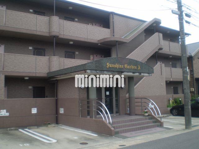 愛知県名古屋市天白区一本松2丁目1DK