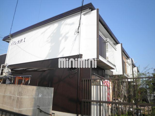 愛知環状鉄道 瀬戸口駅(徒歩2分)