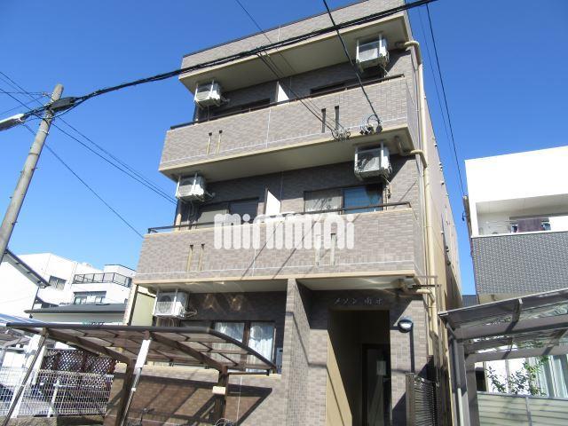 愛知県名古屋市昭和区南分町3丁目1K