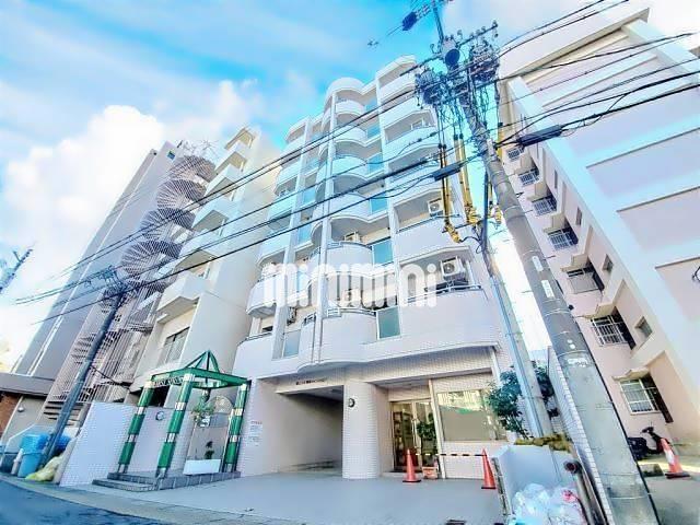 愛知県名古屋市名東区上社2丁目1K