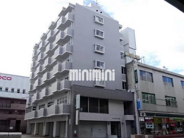 東海道本線 熱田駅(徒歩11分)