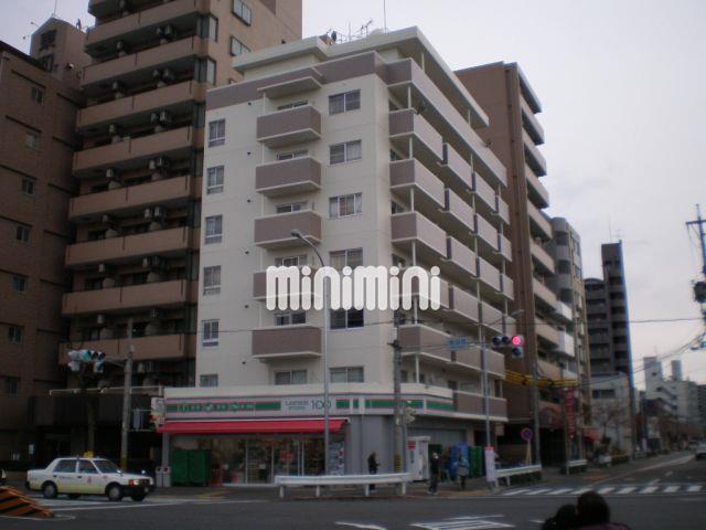 地下鉄東山線 新栄町駅(徒歩15分)