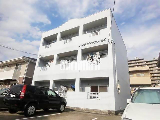 愛知県北名古屋市鹿田天王山1K