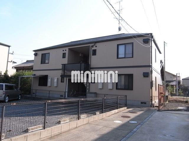 愛知県清須市西枇杷島町下新2DK