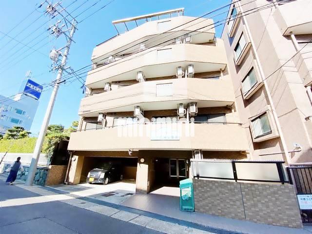愛知県名古屋市名東区照が丘1K