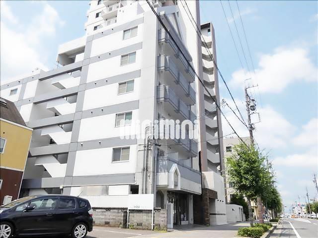名鉄犬山線 徳重・名古屋芸大駅(徒歩38分)