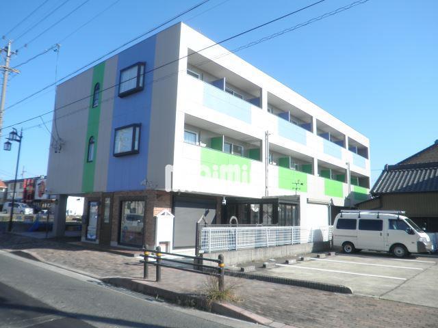 名鉄瀬戸線 水野駅(徒歩25分)
