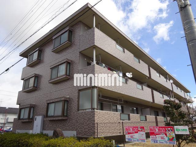 名鉄名古屋本線 名鉄一宮駅(バス18分 ・西海戸停、 徒歩5分)