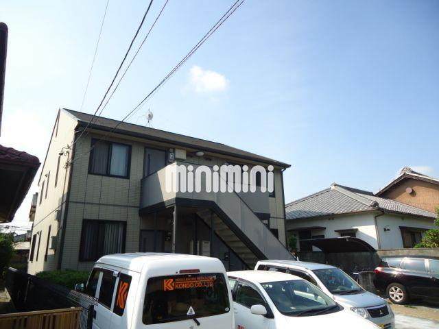 名鉄名古屋本線 東枇杷島駅(徒歩22分)