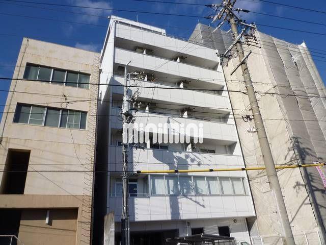 地下鉄名港線 東海通駅(徒歩1分)