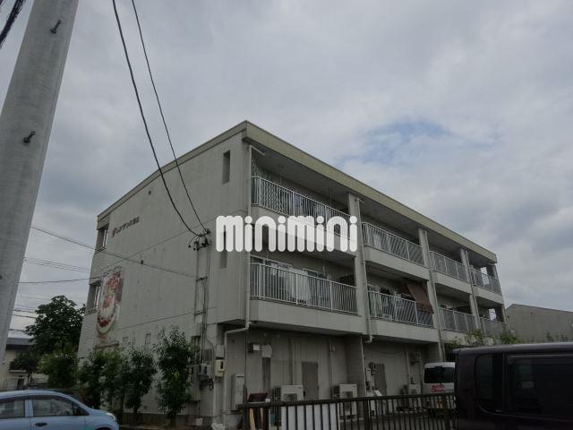 愛知県春日井市白山町3丁目1LDK