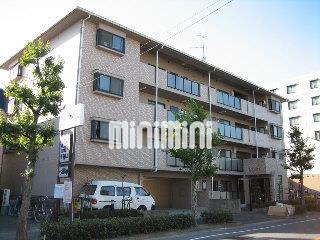 名鉄名古屋本線 丸ノ内駅(徒歩9分)