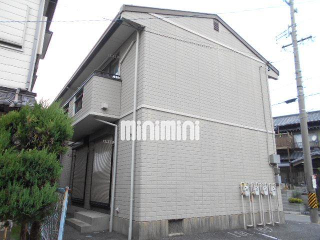 東海道本線 刈谷駅(徒歩49分)